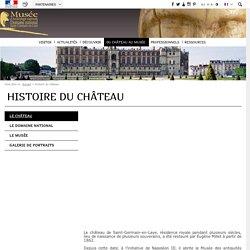 Musée archéologie nationale