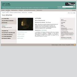 Histoire de l'art - Les films du Louvre