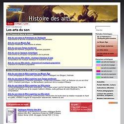 Histoire des Arts – 2.0 »