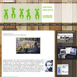 Histoire des arts de Rombas