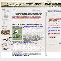 Les ''As'' oubliés de 14-18. Histoire de l'aviation française de la 1ère guerre mondiale
