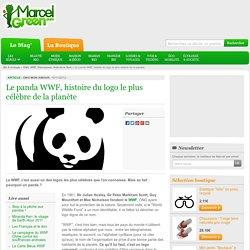 Le panda WWF, histoire du logo le plus célèbre de la planète