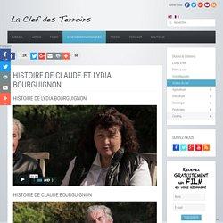 Histoire de Claude et Lydia Bourguignon - Vidéos