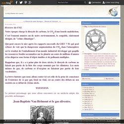 Histoire du CO2. - Le blog d'histoire des sciences