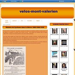 Histoire du Cyclisme dans la Nièvre 1865-1900-1939 - velos-mont-valerien.over-blog.com