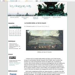 Histoire de la danse - Les Chaussons verts