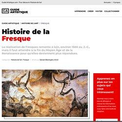 Histoire de la Fresque