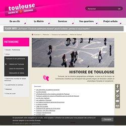 Histoire de Toulouse