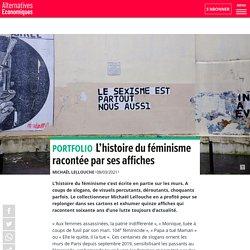 L'histoire du féminisme racontée par ses affiches
