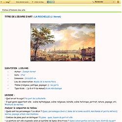 Fiches d'histoire des arts - Le blog de equipe d'histoire-géographie et ed.civique