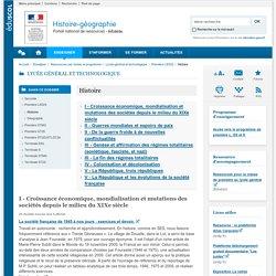 Histoire-Histoire-géographie-Éduscol