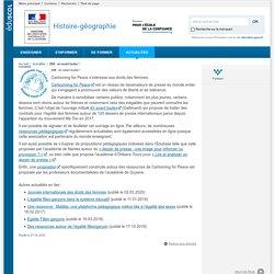 EMI : en avant toutes !-Histoire-géographie-Éduscol