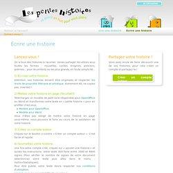 Les petites histoires - Contes et histoires pour enfants dans des petits livres gratuits.