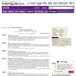Histoire des Etats-Unis - L'Internaute Magazine