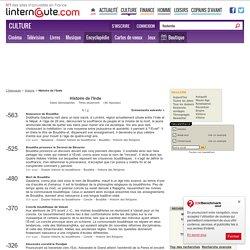 Histoire de l'Inde - L'Internaute Magazine