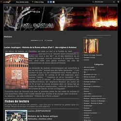 Histoire - Lucien Jerphagon -… - Eric Teyssier - La… - Carthage - Milet - Ephèse