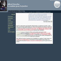 Affaire Dreyfus. Musée d'art et d'histoire du Judaïsme : le Fonds Dreyfus