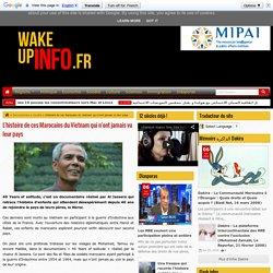 L'histoire de ces Marocains du Vietnam qui n'ont jamais vu leur pays - WakeUp Info