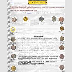 Histoire de la monnaie