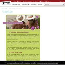 Brève histoire du naturisme : Le naturisme : Dossier pratique de voyage
