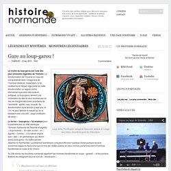 Histoire Normande - 1100 ans d'histoire de la Normandie