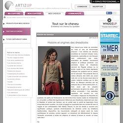 Article site sur la Coiffure