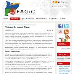 Histoire du peuple Gitan - FAGiC