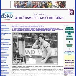 - Histoire : Uwe Hohn, le premier lanceur de javelot à plus de 100 m