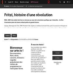 Fritzi, histoire d'une révolution - Regarder le film complet