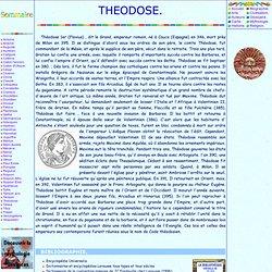 Theodose