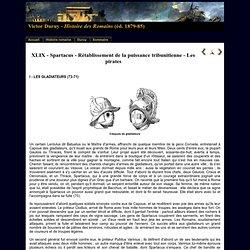 Histoire des Romains par Victor Duruy (éd. 1879-85) - Chapitre XLIX
