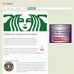 Histoire de Logo - La success-story de Starbucks