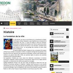 Histoire [Tourisme]