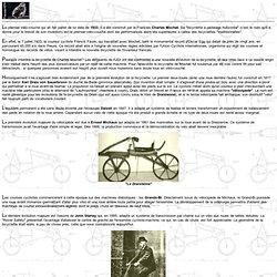 Histoire du vélo et des vélos-couchés