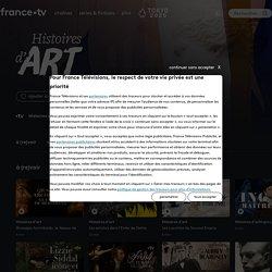 Histoires d'art - France tv