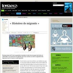 « Histoires de migrants »