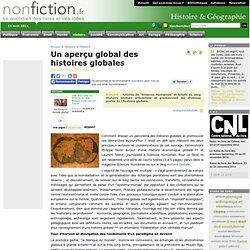 Un aperçu global des histoires globales
