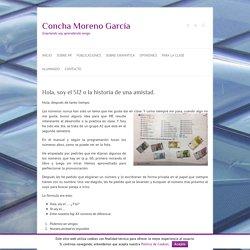Concha Moreno García