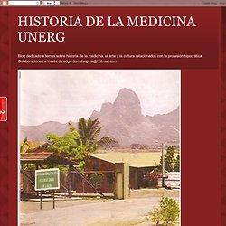 LIBRO: HISTORIA DE LA MEDICINA EN LA ANTIGUEDAD. AUTOR: DR. EDGARDO MALASPINA