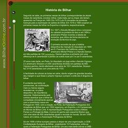 História do Bilhar e sinuca - www.bilharonline.com.br