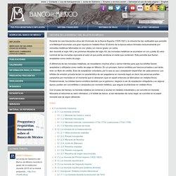 Historia de la moneda y del billete, educación, Banco de México