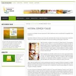 Cerveza y Salud - Centro de Información CICS