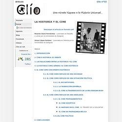 Historia y Cine