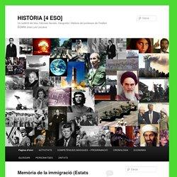 Un satèl·lit del bloc Ciències Socials, Geografia i Història del professor de l'Institut ÈGARA José Luis Lacueva