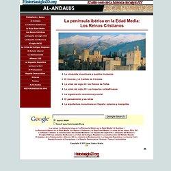 La Península Ibérica en la Edad Media: Al-Andalus