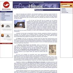 Historia - Presentación