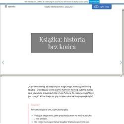 Książka: historia bez końca - Piąta strona świata