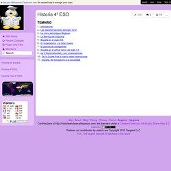 historiaenclase.wikispaces