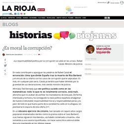 Historias Riojanas