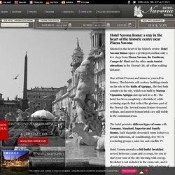 Hotel Navona Rome Historic Centre